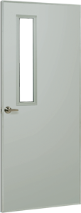 Series 200BE - FRP School Doors