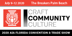 AIA Convention 2020