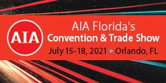 AIA Convention & Trade Show 2021