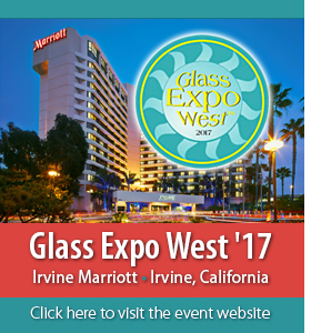Glass Expo West '17