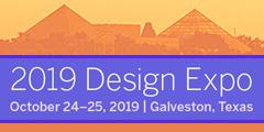 Texas AIA Design Expo